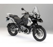 Protection de flancs de réservoir - BMW R1200 GS