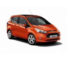 Protection d'angles de pare chocs - FORD B MAX  2012