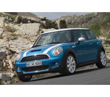 Protection d'angles de pare chocs - MINI COOPER 2011