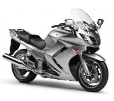 Protection de flancs de réservoir - Yamaha FJR 1300