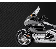 Protection de carénage pour Honda GoldWing 1800
