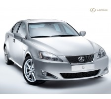Protection de seuil de coffre - LEXUS IS250