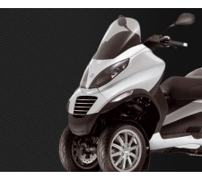 Protection de carrosserie pour Piaggio MP3 125/250/400