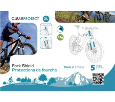 Protection de fourche - Fourche Pack XL