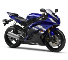 Protection de flancs de réservoir - Yamaha R6