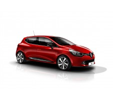 Protection d'angles de pare chocs - Renault Clio 4 2013