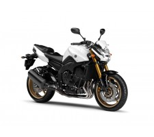 Protection de flancs de réservoir - Yamaha FZ8