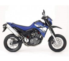 Protection de flancs de réservoir - Yamaha XT660R